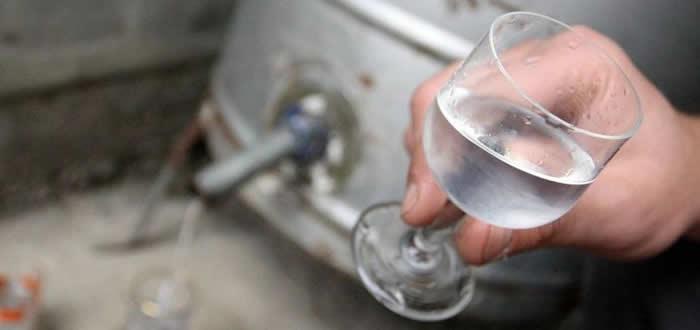 Destilacija - Pečenje rakije