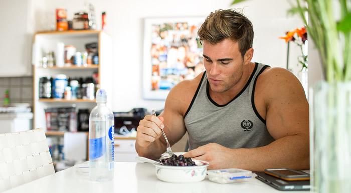 Hrana za rast mišića