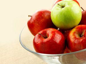 jabuke holesterol