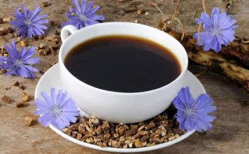 Kafa od cikorije