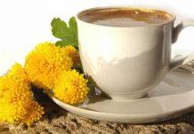 Kafa od korijena maslačka