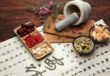 kineska alternativna medicina