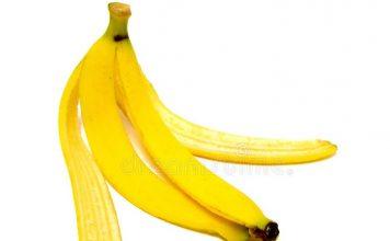 kora od banane kao lijek