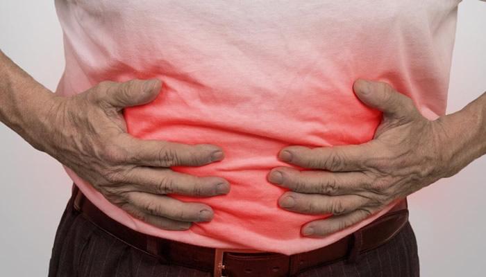 Crohnova (Kronova) Bolest