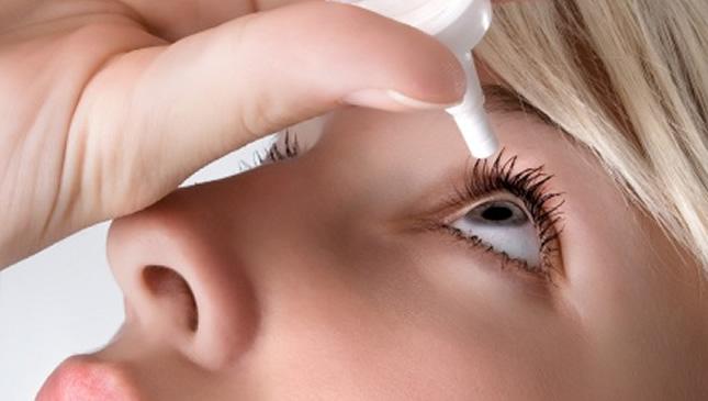jednostavni lijekovi za oči