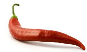 ljuta papričica