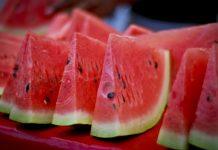 kako izabrati zrelu lubenicu