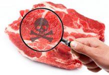 kancerogeno meso