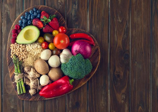 najzdravije namirnice