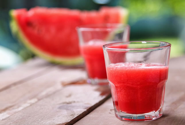 napitak lubenica