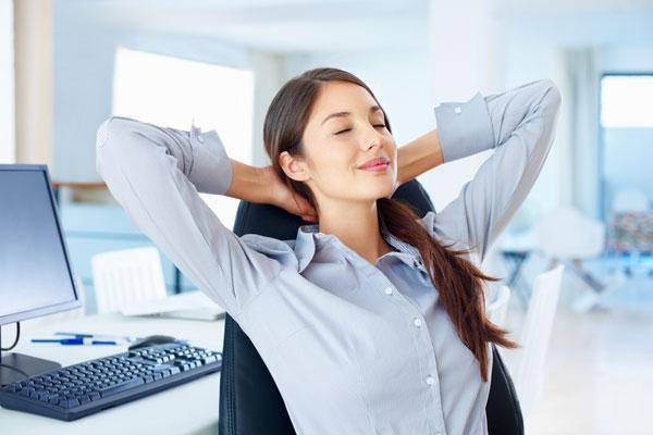 Kako se opustiti nakon napornog radnog dana