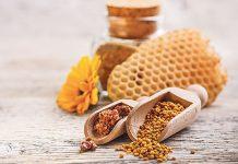 pčelinji hljeb