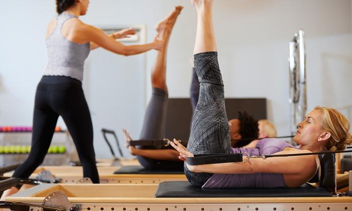 vježbanje pilates