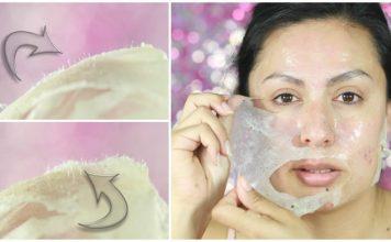 maska za čišćenje mitesera