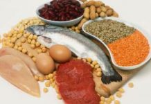 proteinska dijeta