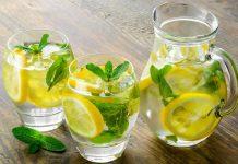 Sassy voda za mršavljenje
