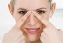 kako odčepiti sinuse