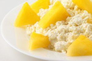 sir doručak