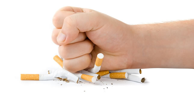 prestanite pušiti