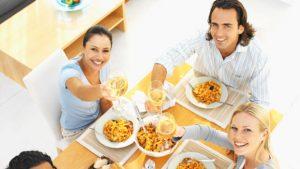 uživajte u hrani