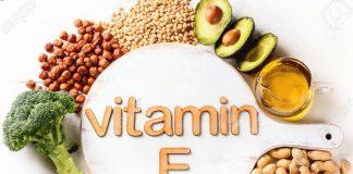 vitamin E za zdravlje