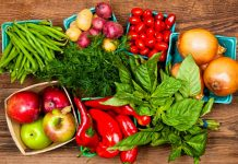 zdrava hrana