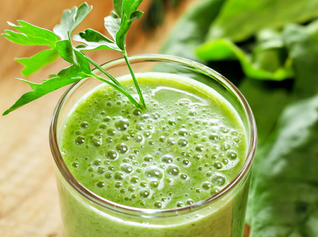 napitak zeleni